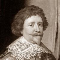 Stadhouder Prins Frederik Hendrik