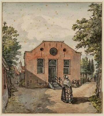 Afbeelding bij Nicolaas (Martinus) Bernardus Snijders