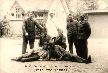 Afbeelding bij Arend Jan Jr. Brinkatte