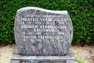 Afbeelding bij Leuntje  Kruiswijk