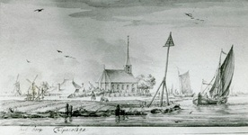 Afbeelding bij Eelcke Eelckes (de Oude) BRUYNSMA