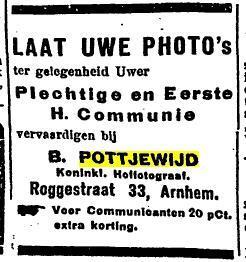 Afbeelding bij Boelo Jan Pottjewijd