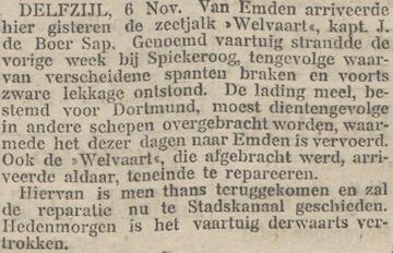 Afbeelding bij Jacob Hermanus de Boer Sap