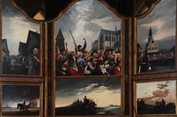 Afbeelding bij Floris van Teijlingen