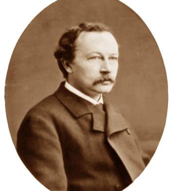 Afbeelding bij Abraham Johan Thomassen à Thuessink van der Hoop van Slochteren